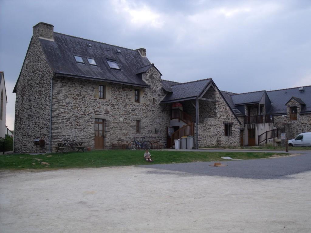 Rando-2010-Gite Saint Laurent Sur Oust