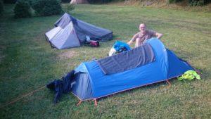 Rando-2016-Preparation 50 ans-camping