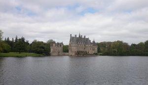 Château de le Bretesche